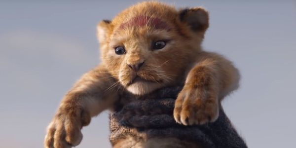 "6 Fakta Film Disney ""The Lion King"" yang Menjadi Box Office"