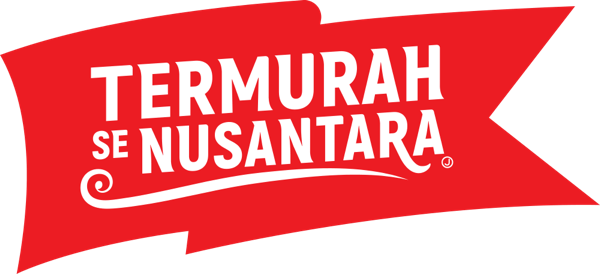 Termurah se-Nusantara Level 2