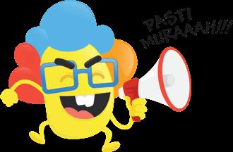 Jakmall.com Pasti Murah