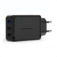 Tronsmart USB Charger 3 Port QC 3.0 - W3PTA