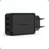 Tronsmart USB Charger 3 Port QC 3.0 - W3PTA